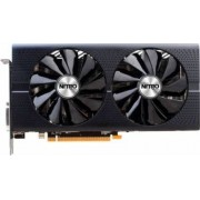 Placa video Sapphire Radeon RX 460 Nitro OC 4GB DDR5 128bit Lite