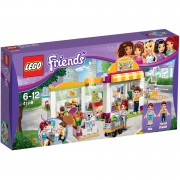 LEGO Friends: Heartlake Supermarket (41118)