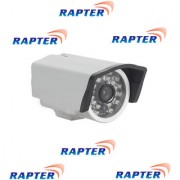 Rapter Hd Bullet Camera 36 Ir With Night Vision (Fast Shipping) -White Color Rapterbullet36Ircamera-81