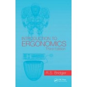 Introduction to Ergonomics by Robert Bridger