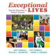 Exceptional Lives: Special Education in Today's Schools with Enhanced Pearson Etext, Loose-Leaf Version with Video Analysis Tool -- Acces