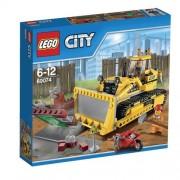 City - Bulldozer 60074