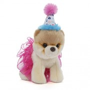 Enesco 4050515 - Gund Itty Bity Boo Doll