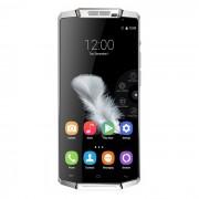 "Prévente OUKITEL K10000 Android 5.1 4G Phone w / 5.5 ""IPS HD 8.0MP + 2 Go + 16 Go 2.0MP 10000mA - Argent"