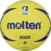 Minge handbal Molten H3X5001-BW-HBL