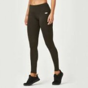 Myprotein Leggings classiques Heartbeat - S - Navy