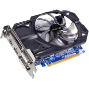Placa Video GIGABYTE GTX 750 Ti, 2GB, GDDR5, 128 bit