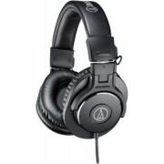 Casti DJ - Audio-Technica - ATH-M30x