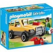 Комплект Плеймобил 5532 - Ветеринар с кола - Playmobil, 291019