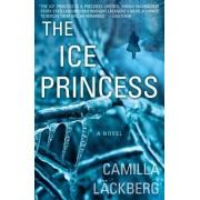 The Ice Princess by Camilla L