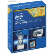 Intel Xeon E5-1620 v3 3.5Ghz Four Core Server Processor