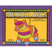 Mexico ABCs by Sarah Heiman