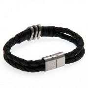 Chelsea FC Leather Bracelet