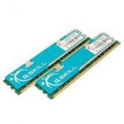 G.Skill 4GB (2x2048MB) DDR2 PC2 6400 Kit Memoria