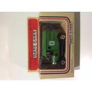 """Vintage Lledo Models Of Days Gone Ford Model T Van Green/Black """"Home Ales Nottingham"""""""