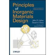 Principles of Inorganic Materials Design by John N. Lalena