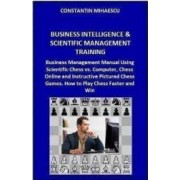 Business Intelligence and Scientific Management Training - Constantin Mihaescu