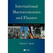 International Macroeconomics and Finance by Nelson Mark