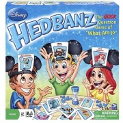 Spin Master Games Disney HedBanz 2nd Edition Board Game