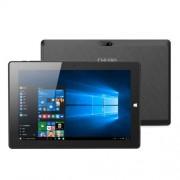 CHUWI Hi10 Dual OS Tablet PC 64GB 10.1 inch Windows 10 & Android 5.1 Intel X5- Z8300 Quad Core 1.44-1.84GHz RAM: 4GB(Black)