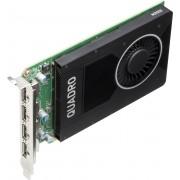 HP NVIDIA Quadro M2000 4-GB grafische kaart