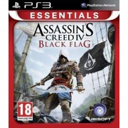 Assassins Creed 4 Black Flag Essentials (PS3)