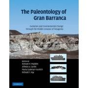 The Paleontology of Gran Barranca by Richard H. Madden
