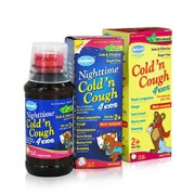 HYLAND COLD'N COUGH 4 KIDS & NIGHTTIME COLD N'COUGH 4 KIDS VALUE PACK