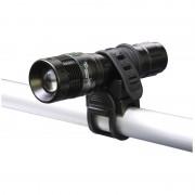 LED svietidlo 3 W - fokus - 3 AAA
