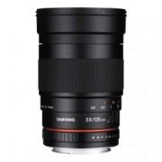 Samyang 135mm f/2.0 ED UMC Fujifilm X