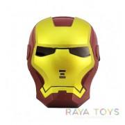 Маска за деца Железния човек Iron Man