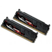 G.Skill F3-2133C10Q-16GSR Modulo Memoria 16 GB 2133 MHz CL10 DDR3-RAM