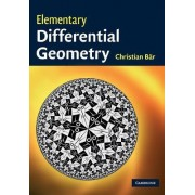 Elementary Differential Geometry by Christian B