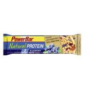PowerBar Riegel Natural Protein Blueberry Nuts Flavour 40 g