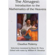 The Almagest by Claudius Ptolemy