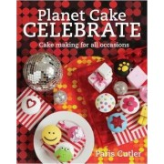 Planet Cake Celebrate by Paris Cutler