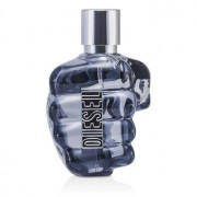 Only The Brave Eau De Toilette Spray 75ml/2.5oz Only The Brave Apă de Toaletă Spray