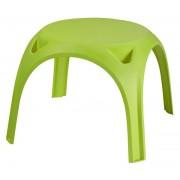 Kids table gyerek asztal zöld KETER