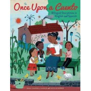 Once Upon a Cuento: Bilingual Storytimes in English and Spanish, Paperback
