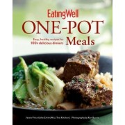 EatingWell One-Pot Meals by Jessie Price