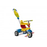 SMART TRIKE Smart Trike tricikl Breeze Multicolor