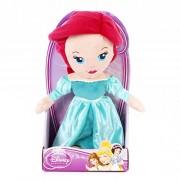 'Veka - Classic Collection Cute 10 Ariel Disney Princess Peluche