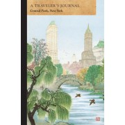 Central Park, New York: A Traveler's Journal by Applewood Books
