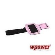 Apple iPhone 4/4S sport kartok, pink