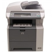 Multifunctional HP Laserjet M 3027 MFP Second Hand