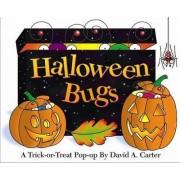 Halloween Bugs by David A Carter