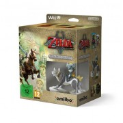 The Legend of Zelda Twilight Princess HD - Limited Edition Wii U