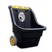 Univerzální zahradní vozík 110L Solid-GO
