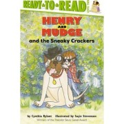 Henry & Mudge & the Sneaky Cra by RYLANT