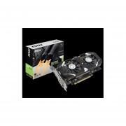 Placa De Video GAMER MSI Nvidia GTX 1050 TI 4GT OC